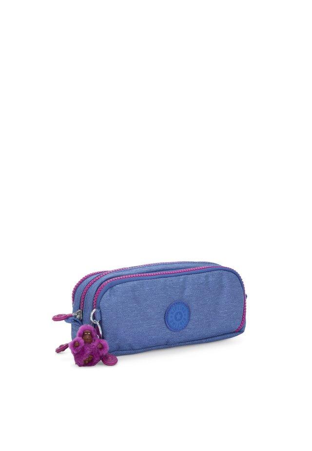 GITROY - Trousse - dew blue