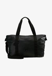 Kipling - ART - Shoppingveske - raw black - 7