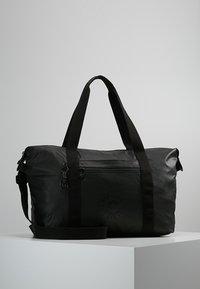 Kipling - ART - Shoppingveske - raw black - 0