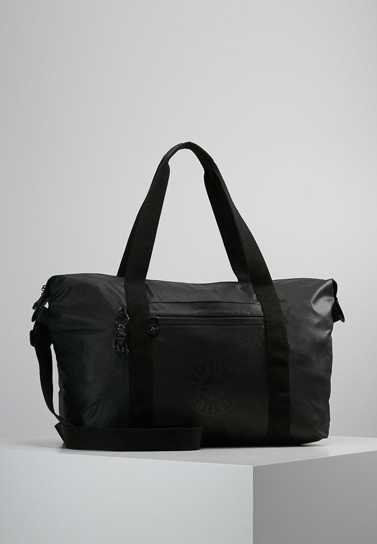 Kipling - ART - Shoppingveske - raw black