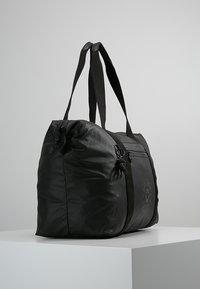 Kipling - ART - Shoppingveske - raw black - 3