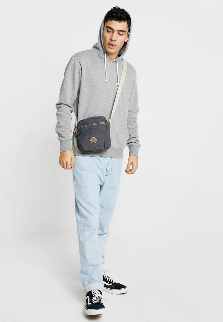 Kipling Hisa - Across Body Bag Casual Grey