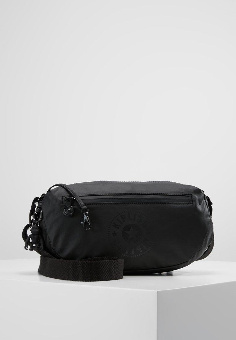Kipling - SENRA - Sac bandoulière - raw black