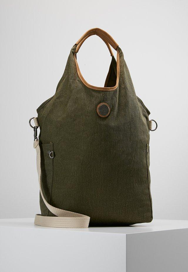 URBANA - Handbag - urban khaki