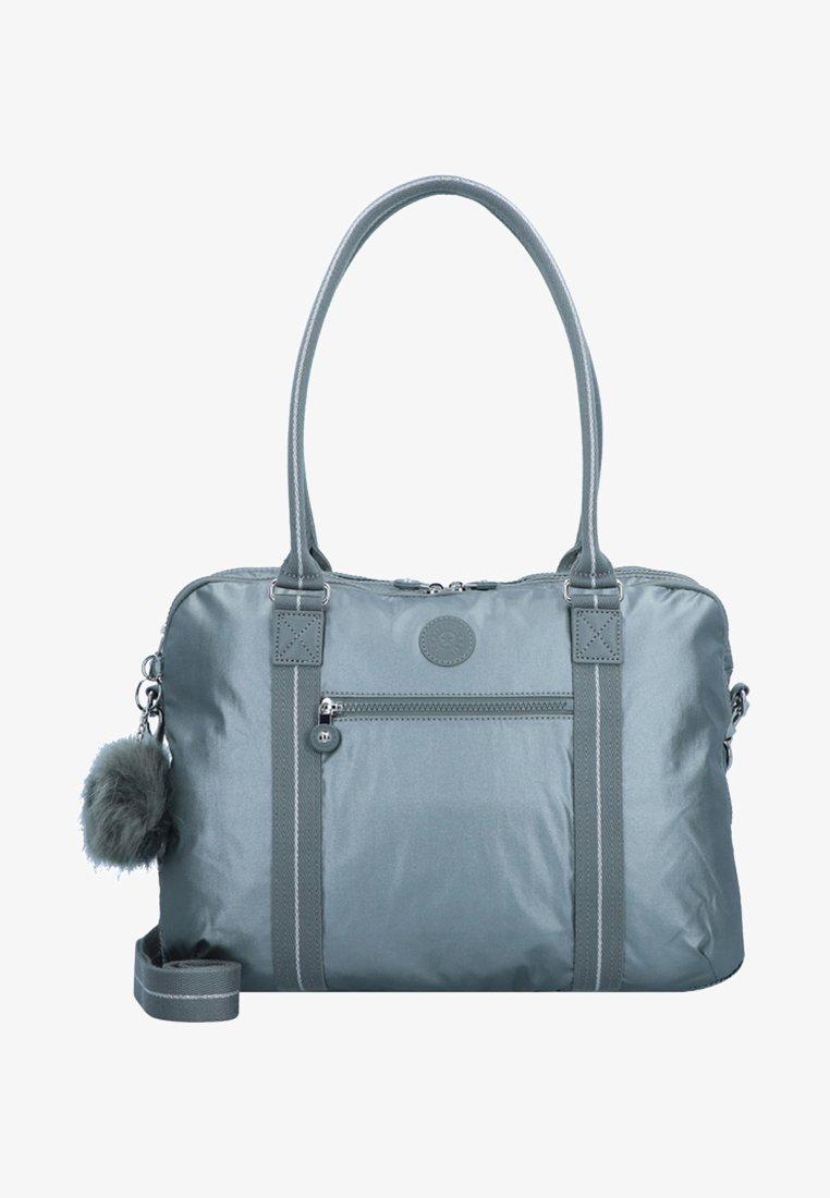 Kipling - BASIC PLUS EWO - Notebooktasche - silver