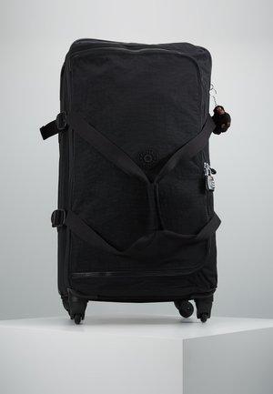 CYRAH - Trolley - true black