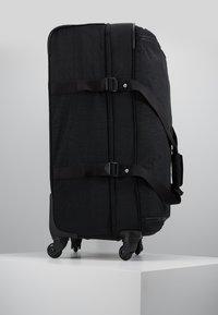Kipling - CYRAH - Valise à roulettes - true black - 8