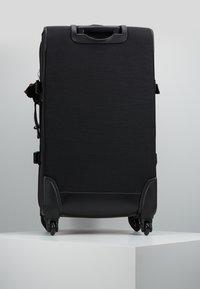 Kipling - CYRAH - Valise à roulettes - true black - 7