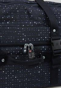 Kipling - CYRAH - Wheeled suitcase - dark blue - 11
