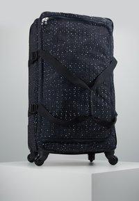 Kipling - CYRAH - Wheeled suitcase - dark blue - 0