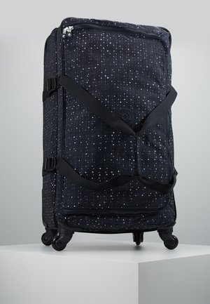 CYRAH - Wheeled suitcase - dark blue