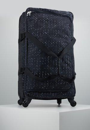 CYRAH - Wheeled suitcase - dark blue