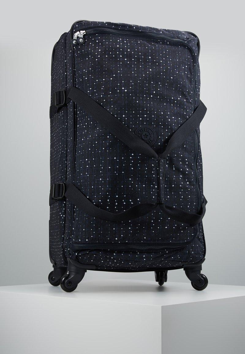 Kipling - CYRAH - Wheeled suitcase - dark blue