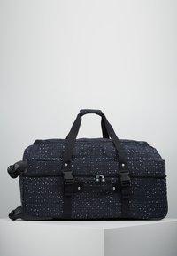 Kipling - CYRAH - Wheeled suitcase - dark blue - 5