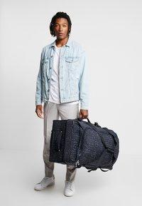 Kipling - CYRAH - Wheeled suitcase - dark blue - 8
