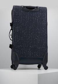 Kipling - CYRAH - Wheeled suitcase - dark blue - 2