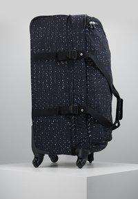 Kipling - CYRAH - Wheeled suitcase - dark blue - 3