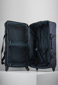 Kipling - CYRAH - Wheeled suitcase - dark blue - 4