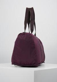 Kipling - HONEST PACK - Weekendbag - dark plum - 3