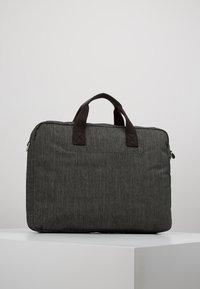 Kipling - KERRIS - Across body bag - black indigo - 2