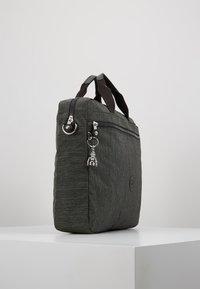 Kipling - KERRIS - Across body bag - black indigo - 3