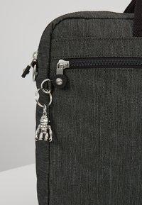 Kipling - KERRIS - Across body bag - black indigo - 8