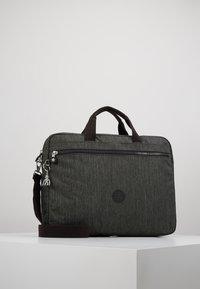 Kipling - KERRIS - Across body bag - black indigo - 0