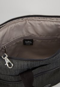 Kipling - KERRIS - Across body bag - black indigo - 4