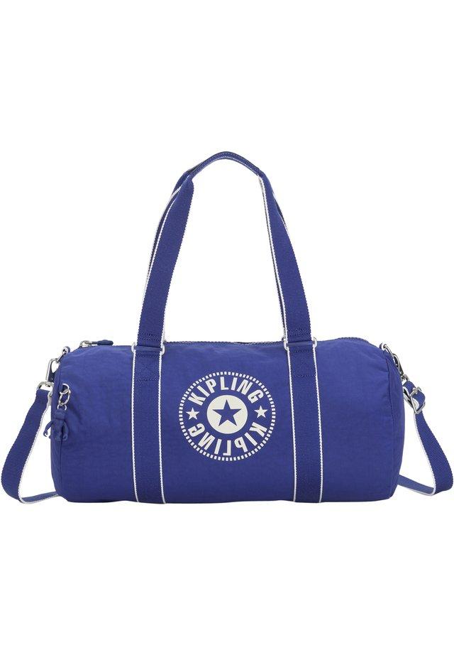 ONALO - Weekend bag - laser blue