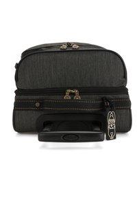 Kipling - Wheeled suitcase - black indigo - 3