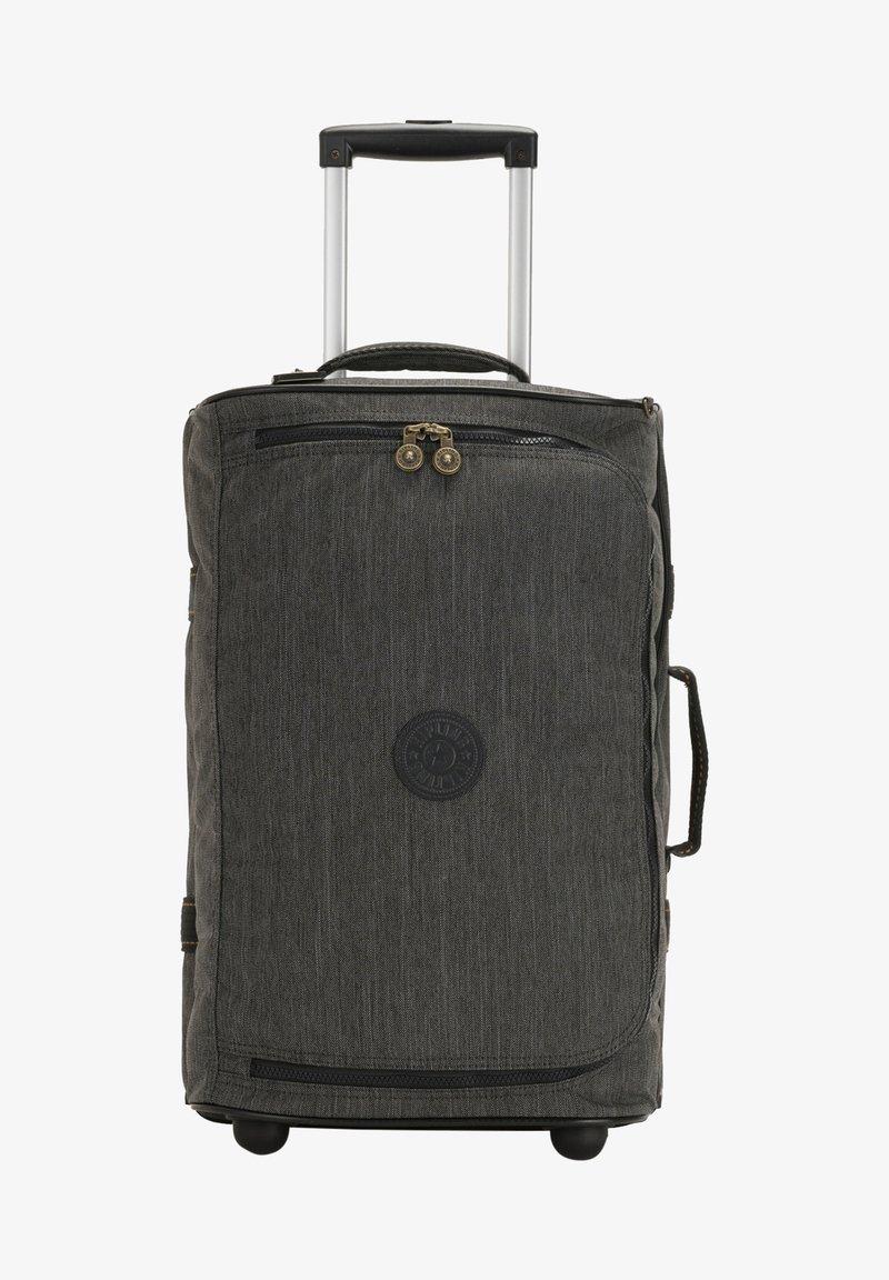 Kipling - Wheeled suitcase - black indigo