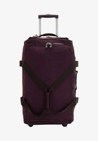 Kipling - Wheeled suitcase - dark plum - 0