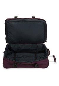 Kipling - Wheeled suitcase - dark plum - 4