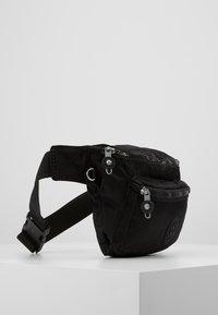 Kipling - YASEMINA XL - Bum bag - rich black o - 4