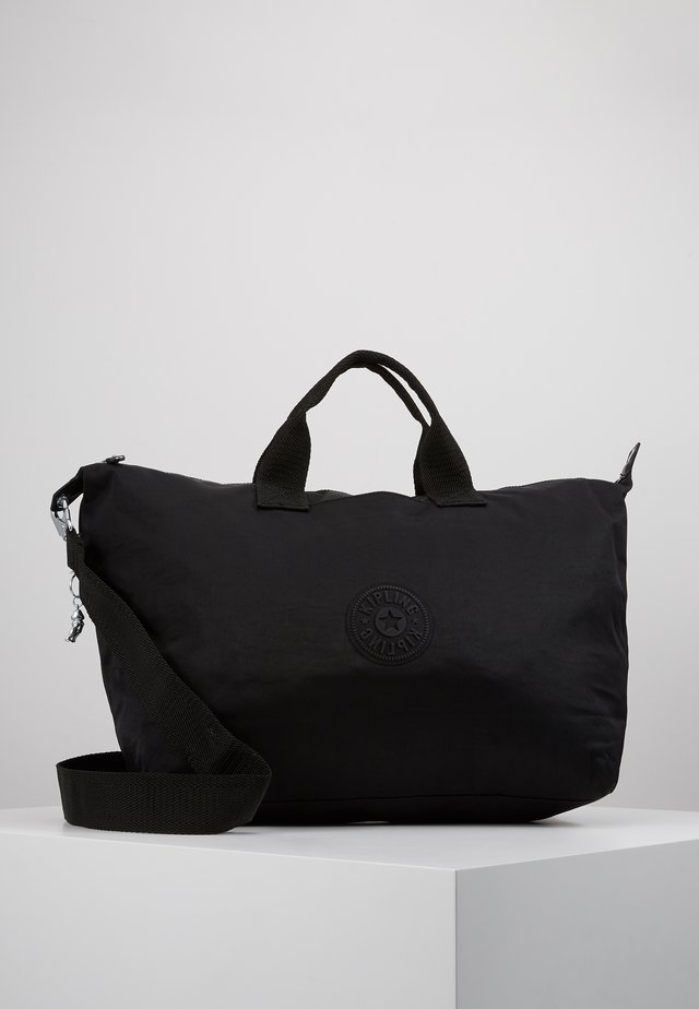 KALA M - Shopping Bag - rich black