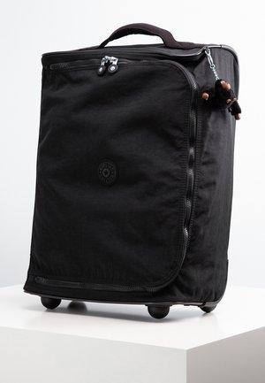 TEAGAN XS - Valise à roulettes - black