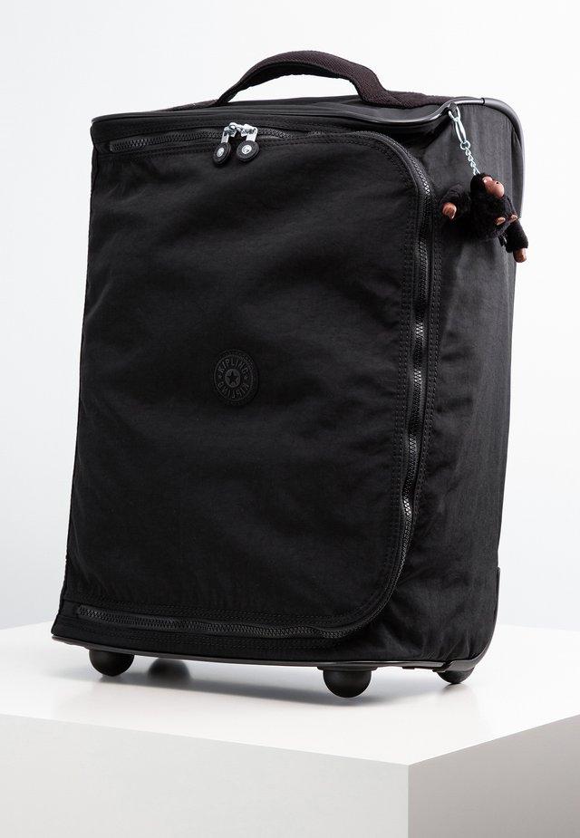 TEAGAN XS - Trolley - black