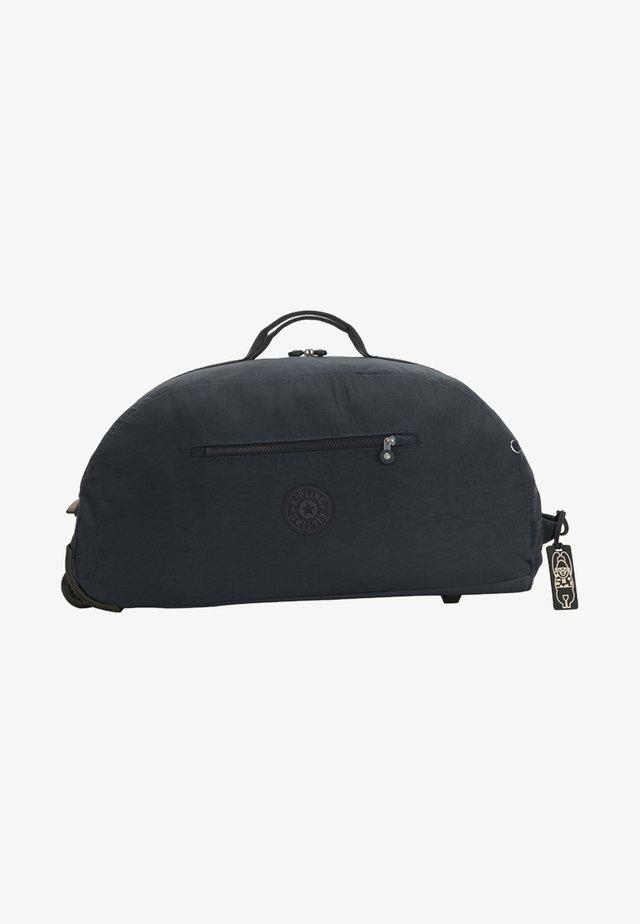 CLASSICS DEVIN ON WHEELS 2-ROLLEN REISETASCHE 61 CM - Wheeled suitcase - blue