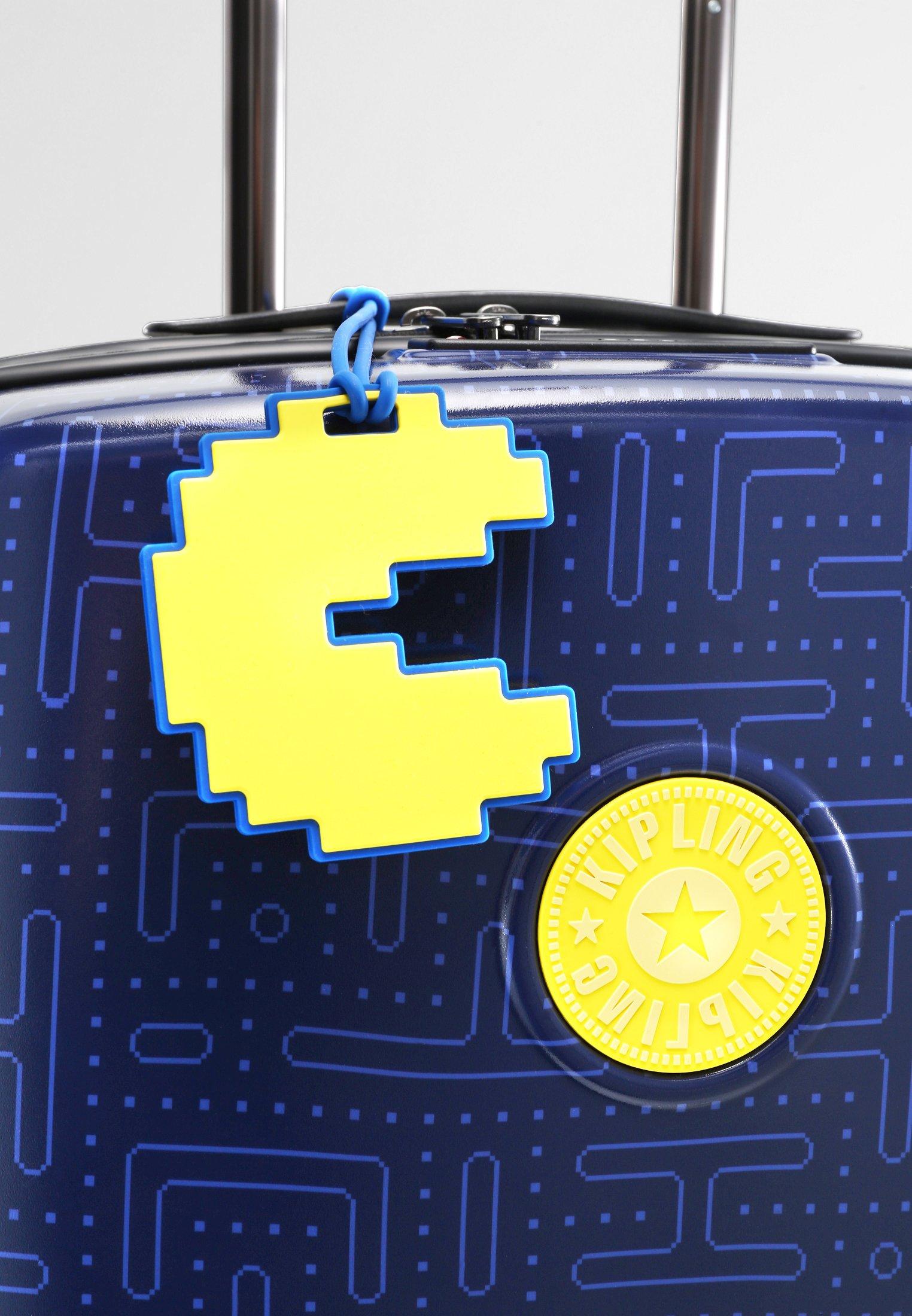 Kipling Curiosity S Pacm - Trolleyer Pac Man Good