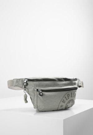 YASEMINA XL - Bum bag - rapid grey