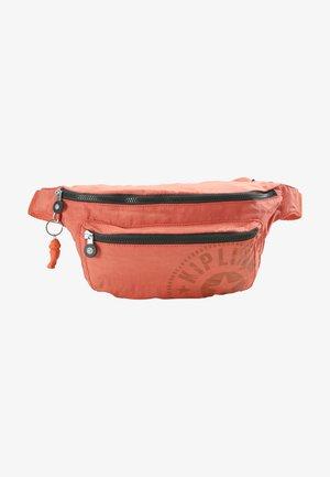 YASEMINA XL - Bum bag - hearty orange