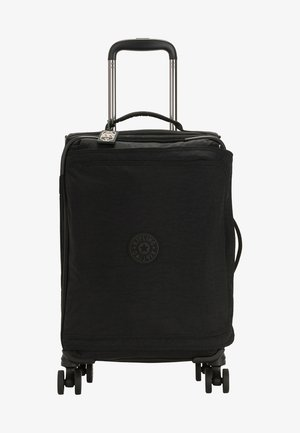 SPONTANEOUS S - Wheeled suitcase - black