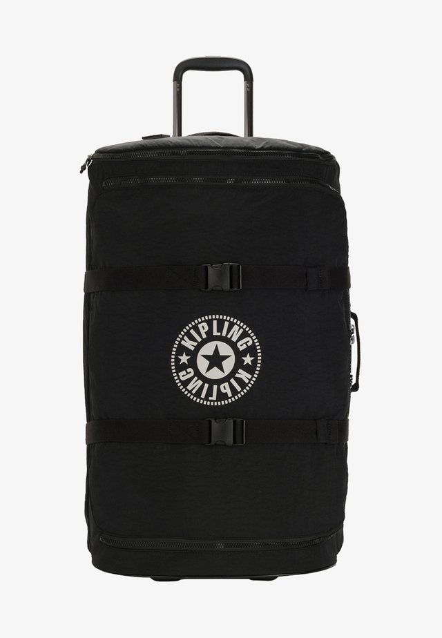 Trolley - lively black