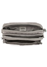 Kipling - PEPPERY ABANU  - Bum bag - grey/beige - 3