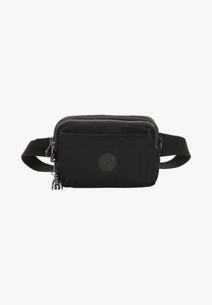 BASIC ELEVATED ABANU - Bum bag - rich black