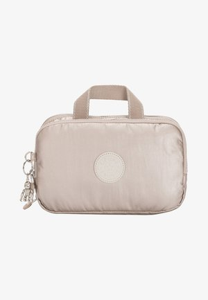 BASIC PLUS JACONITA - Trousse de toilette - gold