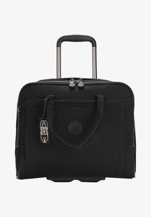 Valise à roulettes - rich black