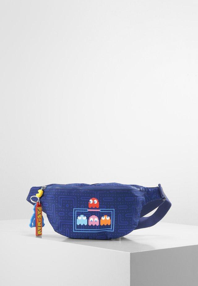 FRESH - Bæltetasker - blue