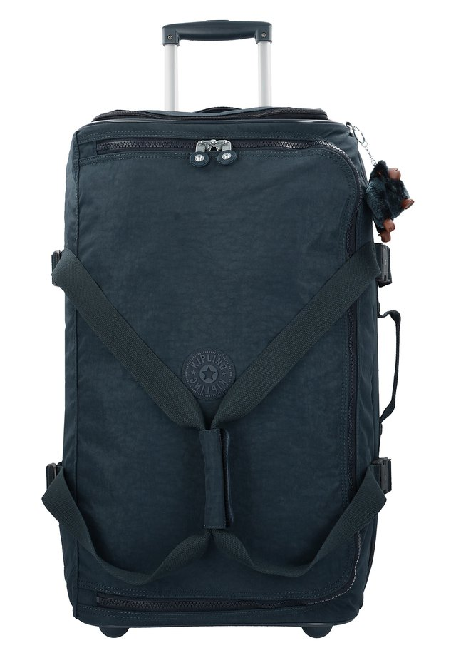 TEAGAN - Wheeled suitcase - true navy
