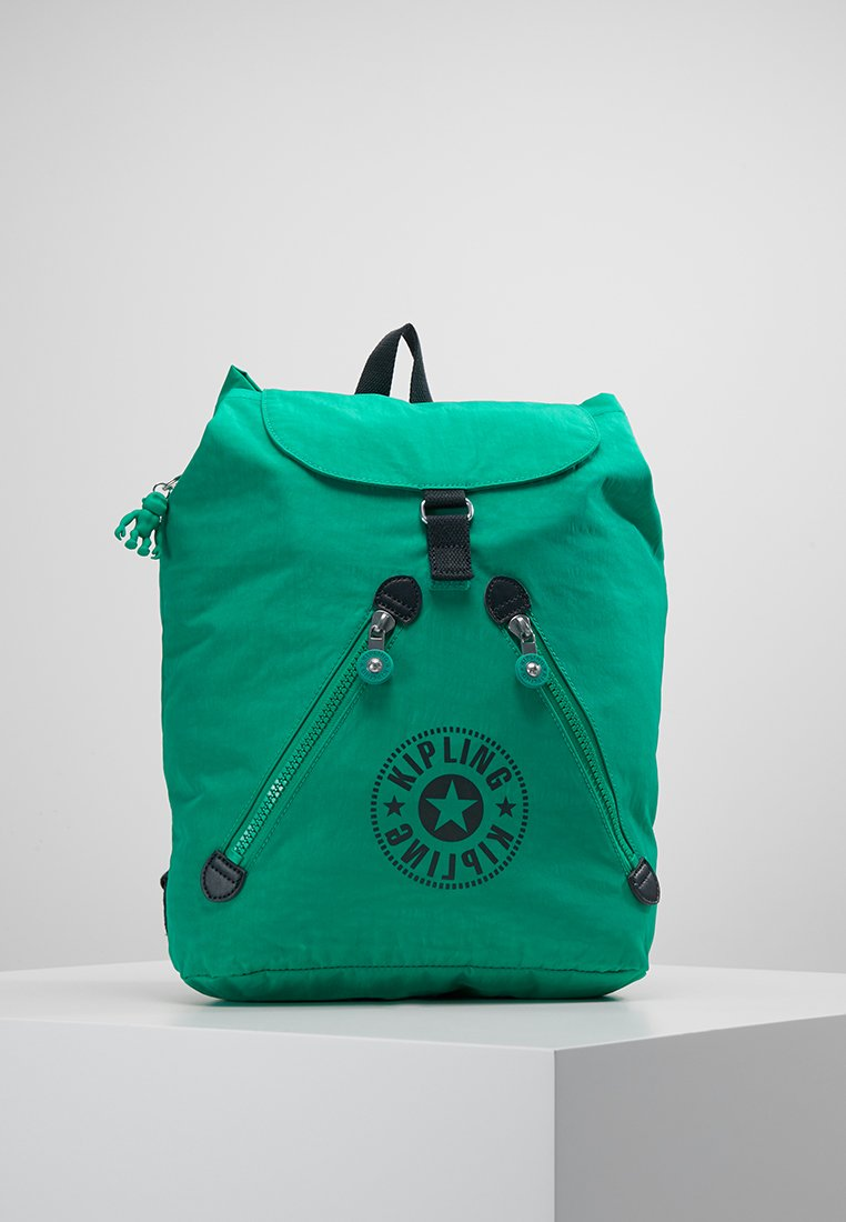 Kipling - FUNDAMENTAL - Rucksack - lively green